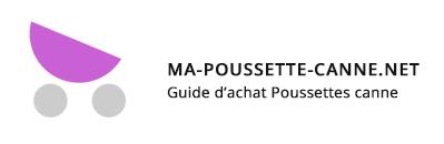 Comparatif des meilleures Poussettes Cannes du marché